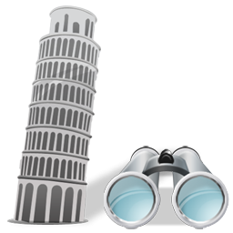 Tower of Pisa Search