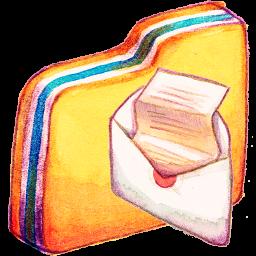 Mail Folder