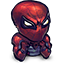 Spidey Cant Stand Vilains icon