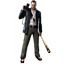 Frank west  dead rising Icon