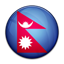 Flag of Nepal icon