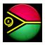 Flag of Vanuatu icon