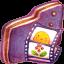 Video Violet Folder-64