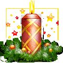 Candle Christmas