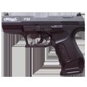 P99 blank pistol-128