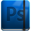 Projects Photoshop icon
