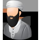 Muslim Male-128