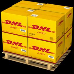 DHL Boxes