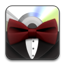 Bowtie rounded