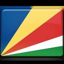 Seychelles Flag-128
