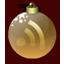 Feed Christmas Gold-64
