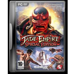 Jade Empire SE