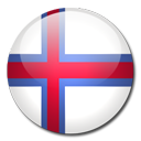 Faroe Islands Flag-128