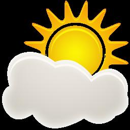 Sunny period