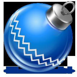 Ball Blue 1