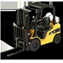 Lift Truck CAT-128