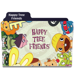 Happy Tree Friends Icon Download Tv Shows Icons Iconspedia