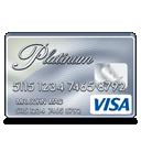 Visa Platinum-128