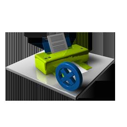 Printer Delete