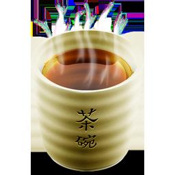 Chinese Hot Tea