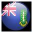 British Virgin Islands Flag-64