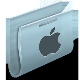 Apple folder
