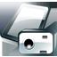 Camera files icon