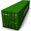 Evergreen Container icon