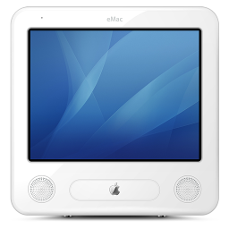 eMac-256