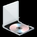 CD Jewel Case-128