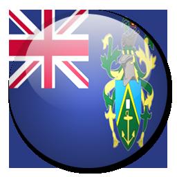 Pitcairn Islands Flag