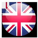United Kingdom Flag-128