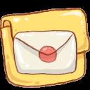 Folder Mail-128