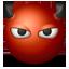 Emoticon Devil-64