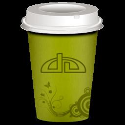 Deviantart Coffee