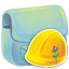 Gaia10 Folder Developer Icon
