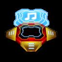 Music File Ironman-128
