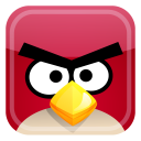Angry Red Bird-128