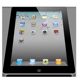 iPad 2 Perspective