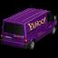 Van Yahoo Back icon