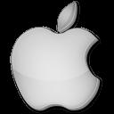 Apple gris-128