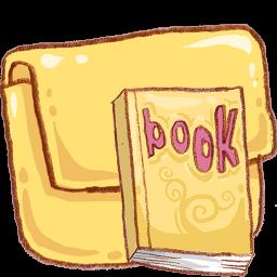Folder Book