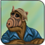 Alf icon