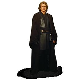 Anakin Jedi Icon Download Star Wars Characters Icons