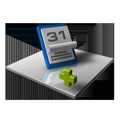 Calendar Add