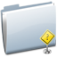 Folder Sign Question icon