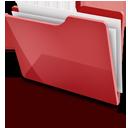 TFolder Red Full-128