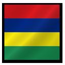 Mauritius Flag-128