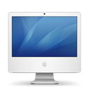 iMac with iSight 20 Inch-128
