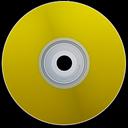 Blank Yellow-128